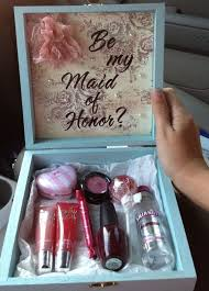 will you be my of honor gift 10 best wedding gifts images on be my bridesmaid