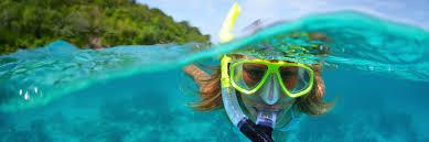 jeep snorkel underwater curacao snorkel beach adventure