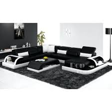 canap design luxe italien canape canape cuir luxe rapido tony canapac convertible 3 places