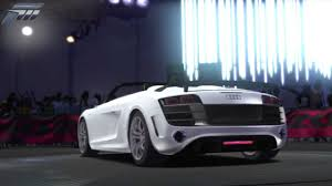 vip cars forza horizon the vip cars youtube