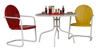 Retro Patio Furniture Furniture Outdoor Cambridge Nostalgia U0026 Co Retro Furniture