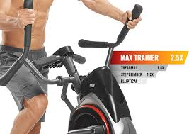 nordictrack incline trainer vs bowflex max trainer which is best
