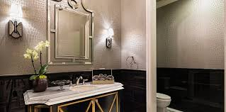 bathroom design trends be bold 5 bathroom design trends the allstate