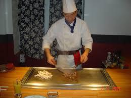 restaurant japonais cuisine devant vous restaurant japonais kagayaki le de guitou le