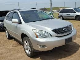 lexus is 330 for sale salvage lexus rx330 for sale at copart auto auction autobidmaster
