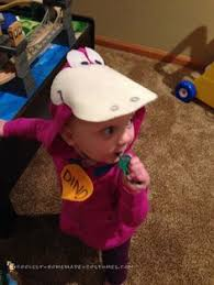 Baby Pebbles Halloween Costume Diy Flintstones Costumes Flintstones Costume Costumes