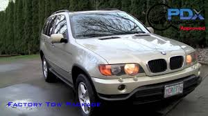 2001 bmw x5 3 0i for sale in portland oregon sold youtube