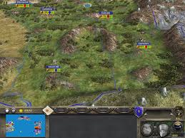 Stormwind Map Stormwind Lands Image Warcraft Total War Mod For Medieval Ii