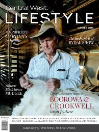 central west lifestyle winter 2016 preview issue 13 by central