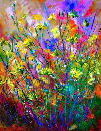 saatchi online artist pol ledent oil 2013 painting