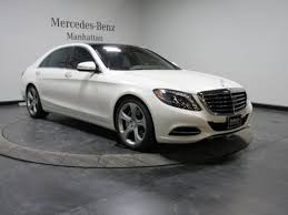 s550 mercedes 2015 2015 mercedes s class prices reviews and pictures u s