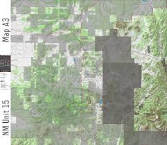 Colorado Game Unit Map by Game Planner Maps Hunting Maps Hunting Gps Elk Mule Deer