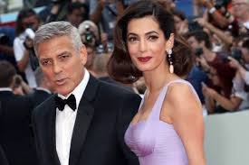 george and amal clooney are done having kids page six