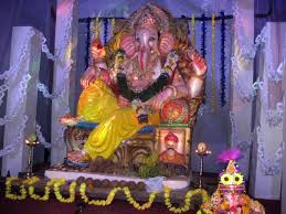 how to decorate home for ganesh chaturthi u2013 interior designing ideas