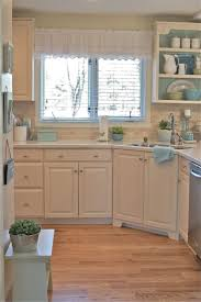 Shabby Chic Kitchen Decorating Ideas 536 Best Kitchens Images On Pinterest Home Kitchen And Live