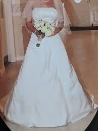 berketex wedding dresses stunning berketex wedding dress size 10 12 corset back in