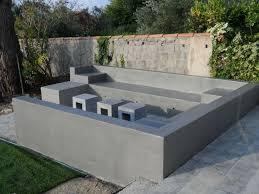 cuisine exterieure beton salon de jardin en beton best of salon de jardin mio cuisine