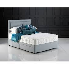 King Size Bed Base Divan The Pearl Pillow Top Collection Brands Furniture World