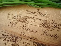 personalized engraved cutting board classic personalized cutting boards wood for custo 1500x1000