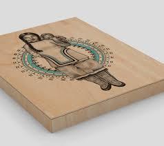 wood print amaaqtuq 8 x 10 wood print becky qilavvaq