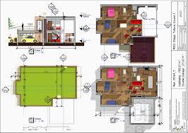 plan maison moderne 5 chambres plan de maison 5 chambres nouveau maison moderne 100m2