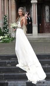 hippie wedding dresses hippie wedding dress best 25 hippie wedding dresses ideas on