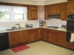 How To Install Kitchen Cabinets by Kitchen Vinyl Flooring Planks Wall Kitchen Cabinets Vinyl