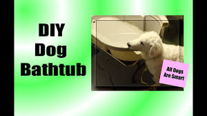 diy bathtub