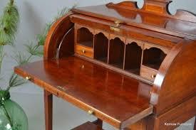 Ladies Secretary Desk Vintage U0026 Antique Desks Kernow Furniture