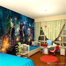 the avengers wall mural hulk captain americ thor photo wallpaper