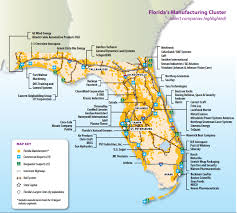 Florida Interstate Map by 25 Best Ideas About Florida Maps On Pinterest Fla Map Map Of Map