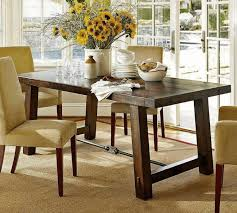 dining room table decor oval wood dining table oval dining table