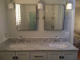 Sconce With Outlet Need Bathroom Sink Mirror Sconce Advice Asap