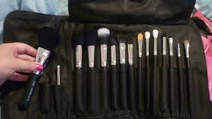 let me tell you about sigma makeup brushes lovelo beauty