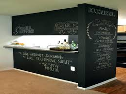 kitchen chalkboard wall ideas kitchen chalkboard wall house ideas images home winsome chalk