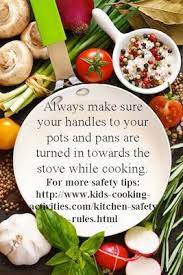 best 25 kitchen safety rules ideas on pinterest safety in the