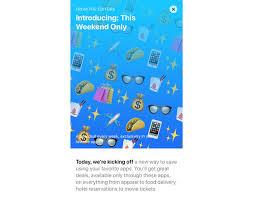 apple kickstarts u0027this weekend only u0027 promotion at app store