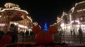 Usa Halloween Dedicated To Dlp U2013 Celebrating Disneyland Paris Disneyland Paris
