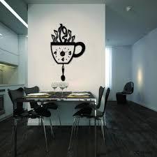 kitchen wall clocks modern best decor things