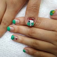 halloween french tip nail designs image collections nail art designs