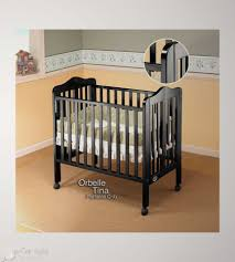 Mini Portable Cribs Exciting Mini Portable Cribs Crib Mattress Cheap Bedding Dijizz