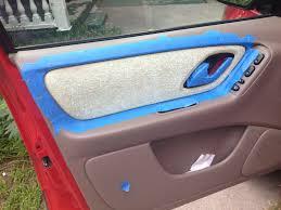 interior design top car interior spray paint on a budget simple