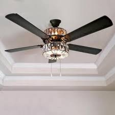 Light Fixture Ceiling Ceiling Fans For Less Overstock
