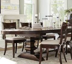 pottery barn dining room tables dining room furniture pottery barn