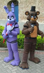 five nights at freddy s halloween update 39 best fnaf costume images on pinterest fnaf costume costume