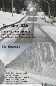 Norway Meme - usa vs norway by shadowgun meme center