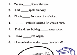 4th grade grammar worksheets u0026 free printables education com