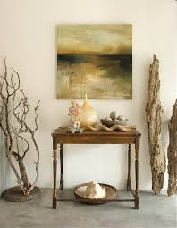 vignette home decor painting heather ross shot on location heather ross in house