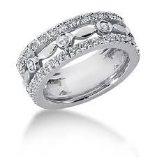 womens diamond rings gold women s diamond ring 0 63ct