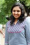 New Actress Lakshmi Menon Latest Blue Cute Salwar PhotoShoot At
